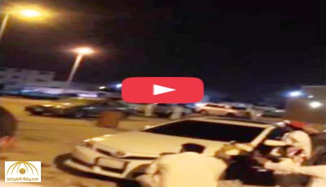 """نشره إعلاميون.. الجهات الأمنية تكشف حقيقة """"مقطع فيديو"""" لإطلاق نار على إرهابيين في الطائف!"""