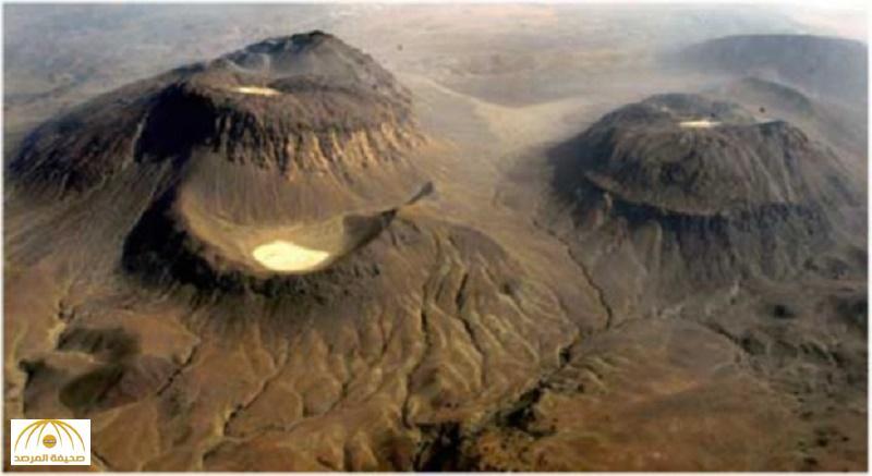 حذروا من نشاط 12 حقل.. توقعات بعودة نشاط الحمم البركانية إلى المملكة