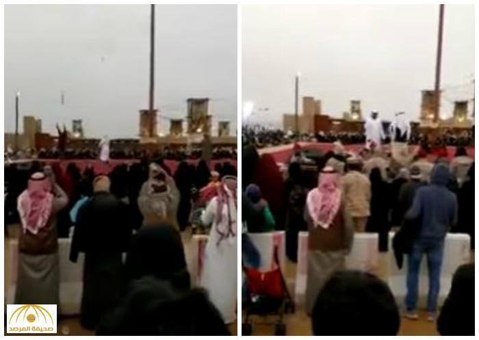 ما حقيقة حصول سعودية أصيبت بجناح الإمارات بالجنادرية على مليوني درهم؟ – فيديو