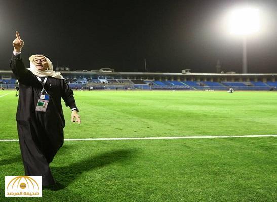 """قرار من """"الفيفا"""" بشأن نادي الاتحاد يشعل دوري جميل"""
