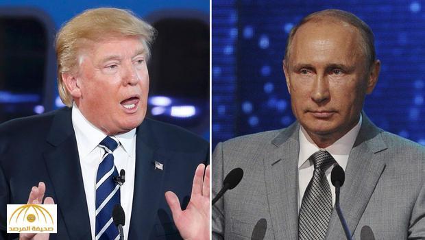 """هل يمكن أن تتخلى موسكو عن طهران والأسد؟.. إليك المقابل """"الفادح"""" الذي سيقدمه ترامب"""