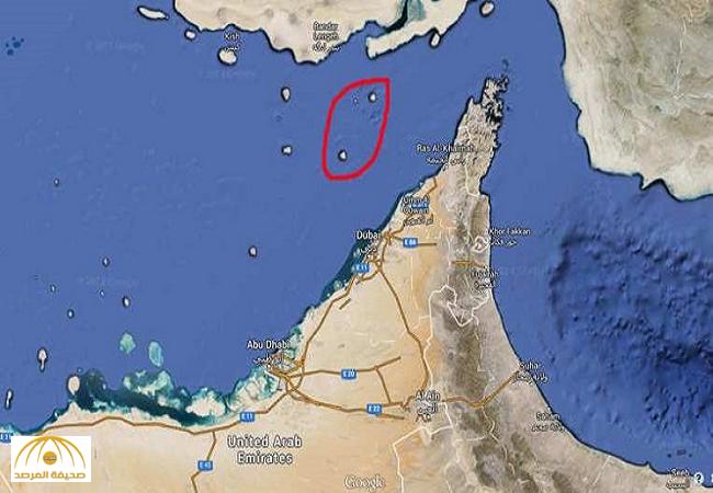 إيران تعد وثائق للمطالبة بجزيرتين إماراتيتين جديدتين