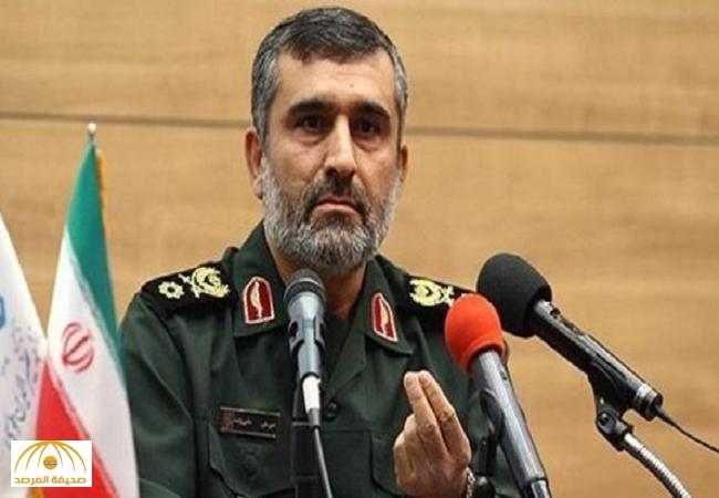 إيران تهدد القوات الأميركية بهجمات صاروخية