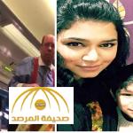 بالفيديو والصور.. رجل يسب امرأة وطفلها بألفاظ بذيئة داخل قطار !