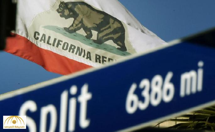 كاتب بريطاني: هل يمكن انفصال كاليفورنيا عن الاتحاد الأمريكي؟!