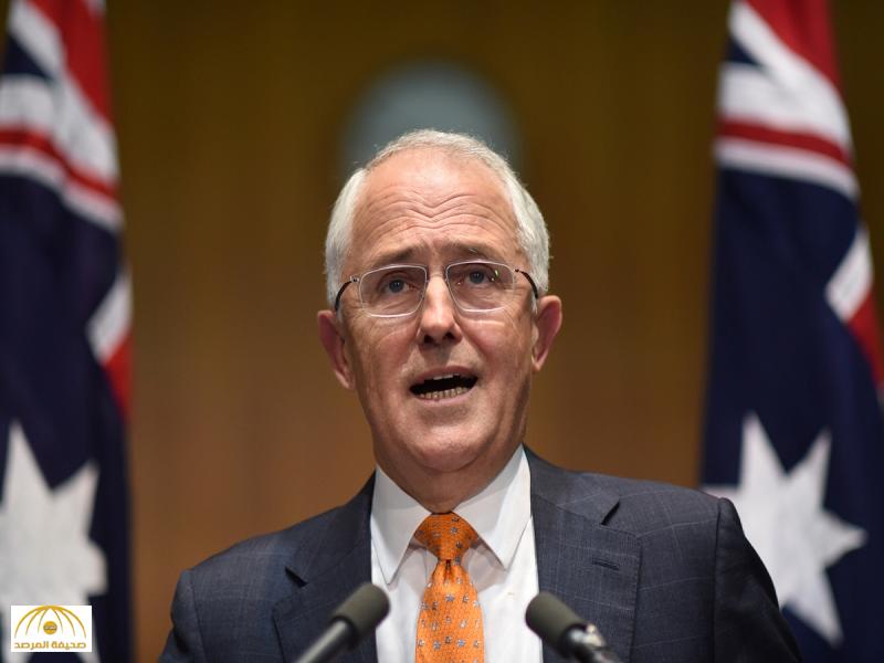 أغلق ترامب الهاتف في وجهه فاستعان بتشرشل لنصحه.. هذا ما قاله رئيس وزراء أستراليا للرئيس الأميركي