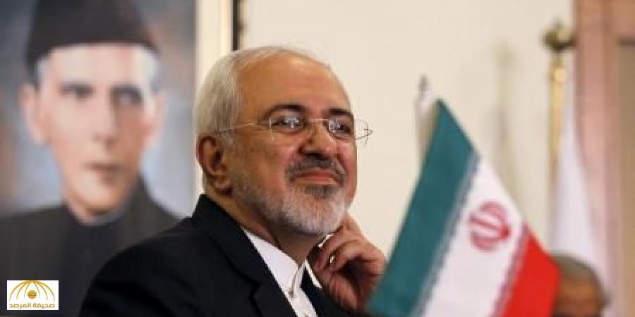 إيرانيون يسخرون من وزير خارجيتهم بسبب تغريدة رياضية-صورة