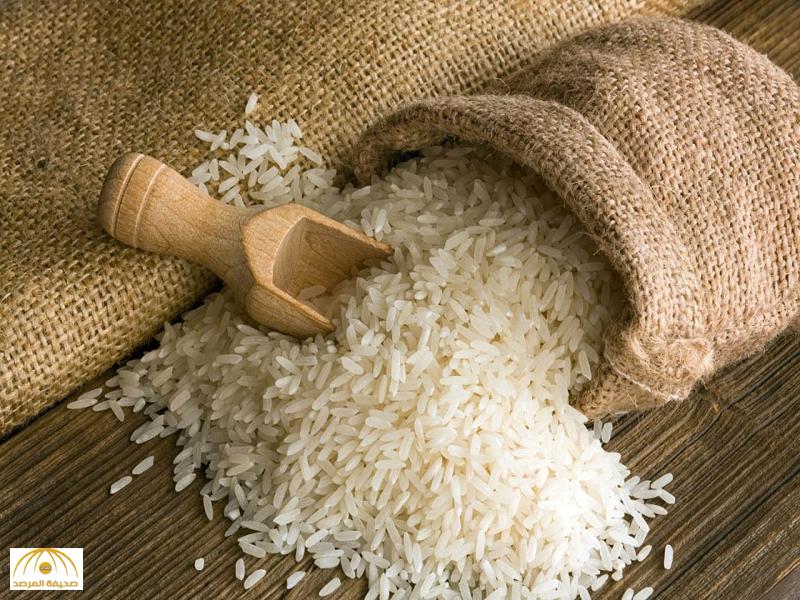 الأرز فيه سم قاتل يؤدي للإصابة بالسرطان وأمراض القلب والسكري