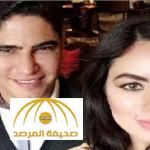 """بالصور: ظهور طليق """"هيفاء وهبي"""" مع ملكة جمال يثير الجدل..والأخيرة تعلق"""