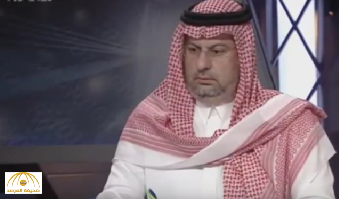 """بالفيديو : بماذا علق الأمير """"عبدالله بن مساعد"""" على اتهامه بتعيين أقاربه وأصدقائه في المناصب القيادية ؟!"""