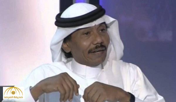 """حقيقة دعوة """"عبده خال"""" لممارسة الجنس قبل الزواج .. الكاتب يوضح موقفه !"""