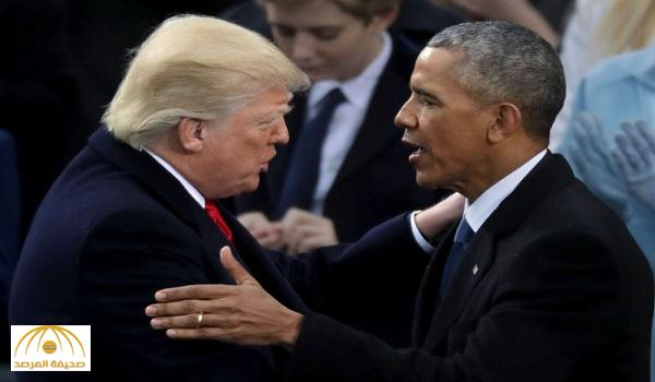 نيويورك بوست : هكذا أعطى أوباما التعليمات إلى جيشه بالتحرك ضد ترامب