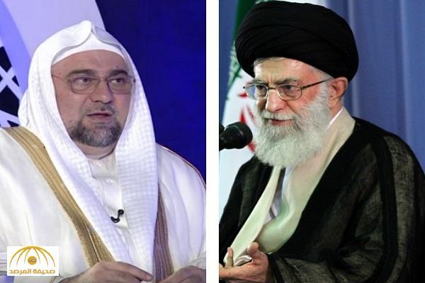 داعية عراقي : النظام الإيراني متمرس في النفاق وهذا ما يسعى إليه من جديد !