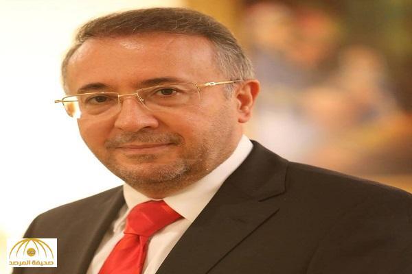 """فيصل القاسم : هذا من سيحكم سوريا مستقبلاً وأي كلام آخر """"تغميس خارج الصحن"""""""