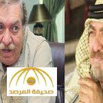 وفاة الفنان الأردني حابس العبادي