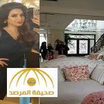 بالفيديو : لجين عمران تستعرض قصرها و غرفتها الشبيهة بغرفة باريس هيلتون
