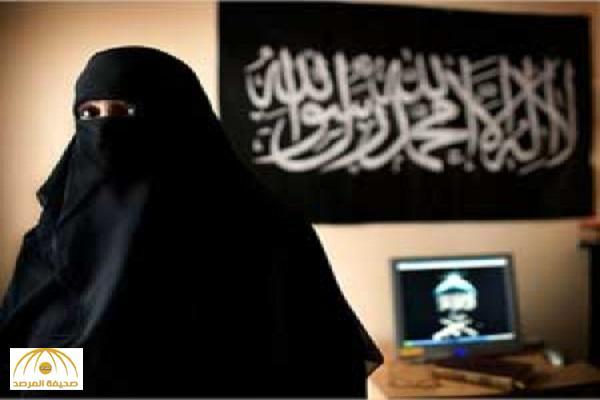 """حضرت دروس تكفيرية في منزل """"بن لادن"""".. مصادر: مقتل """"أروى البغدادي"""" المطلوبة لدى السلطات السعودية"""