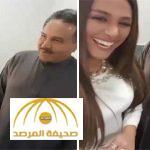 """""""وكل لبس بتلبسيه أحلى"""".. بالفيديو: محمد عبده يغازل مذيعة بقناة """"روتانا"""""""