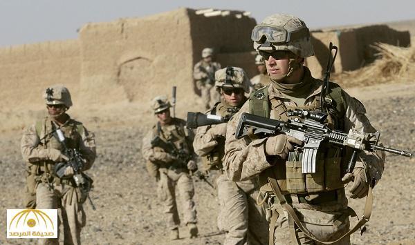 """""""صن داي تايمز"""": قوات أمريكية برية تستعد لخوض غمار الحرب في سوريا .. وهذه خطتها"""