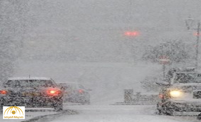 """""""خبراء الطقس"""" يحذرون من كتلة هوائية باردة وينصحون !"""