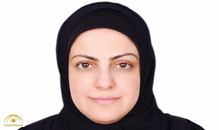 """السعودية """"رانيا نشّار"""" .. رئيساً تنفيذياً لمجموعة «سامبا المالية» !"""