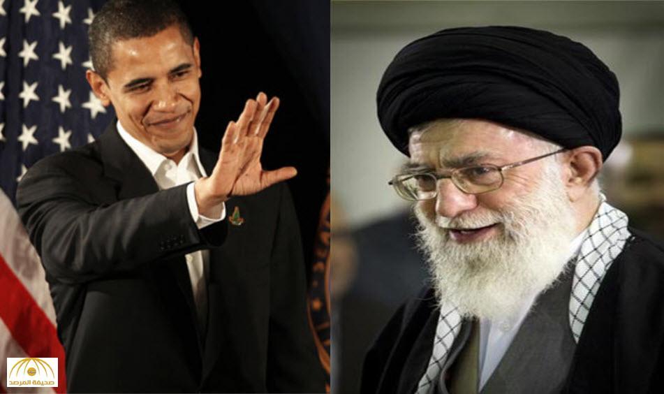 دبلوماسي إيراني سابق يعترف :  أوباما كان منحازاً إلى إيران ضد السعودية