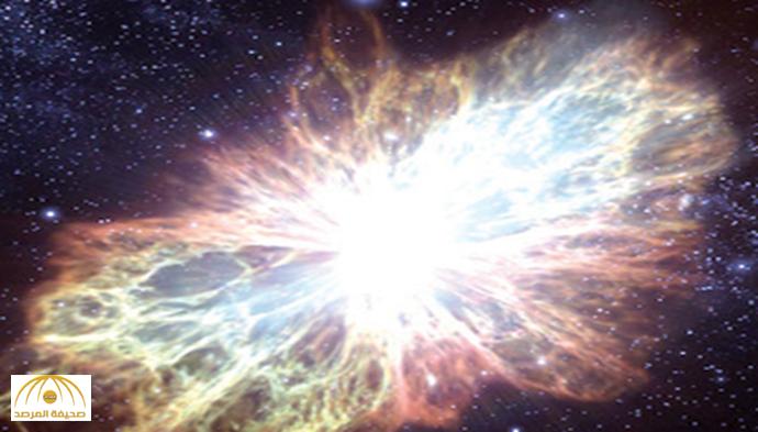 أقر بصحتها كبار العلماء.. هل خُلق الإنسان من تراب النجم الأحمر!