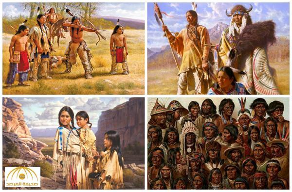 إذا كان كولومبوس أول من اكتشفها .. فكيف وصل الهنود إلى أميركا؟ .. العلماء يجيبون