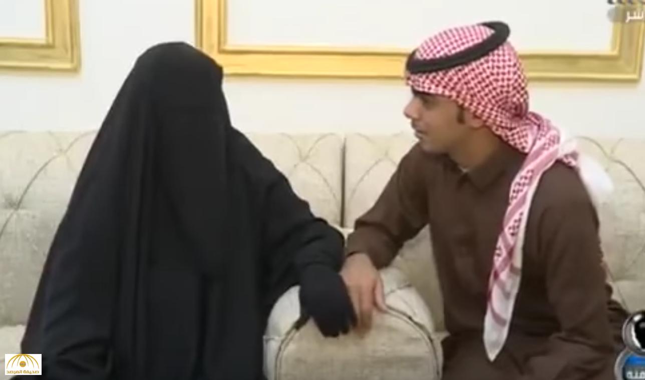 """""""بطاقتي هي الله """".. سعودي يضع عائلته أمام مستقبل مظلم ويحرمهم من الهوية لسبب غريب ! – فيديو"""