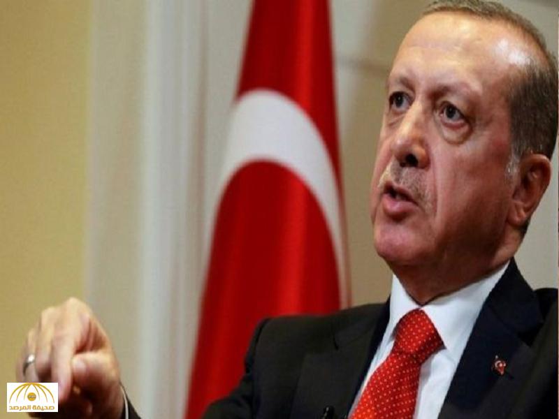 """أردوغان يقر """"تعديلات دستورية"""" توسع صلاحياته"""