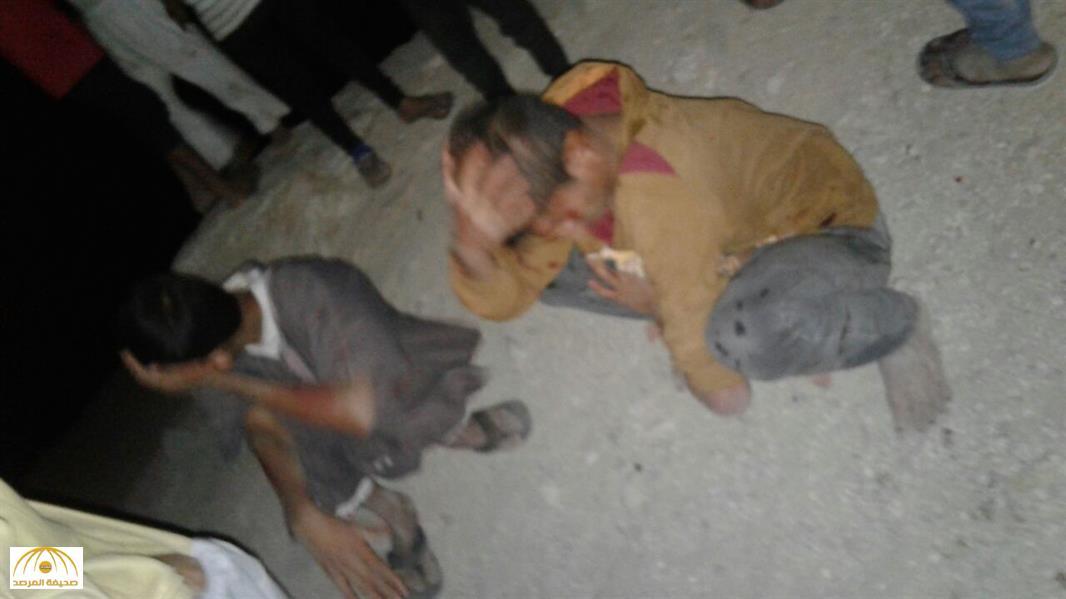 بالصور.. كشف تفاصيل جديدة تتعلق بمشاجرة جماعية انتهت بمقتل مقيم في مكة
