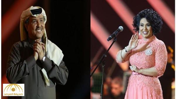 """كيف انتقلت أغنية """"الأماكن"""" لفنان العرب بدلاً من نوال الكويتية؟.. ملحن سعودي يكشف التفاصيل لأول مرة!"""