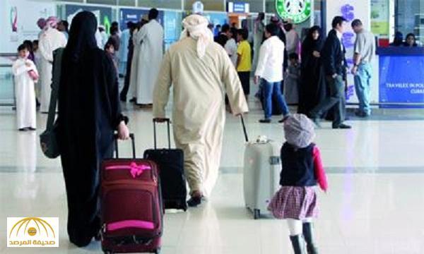 صورة رئيس عربي تمنع مواطنًا سعوديًا من دخول أمريكا.. إليك التفاصيل!