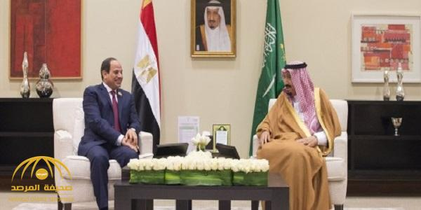هذا ما دار بين الملك سلمان و السيسي على هامش القمة العربية المنعقدة في الأردن