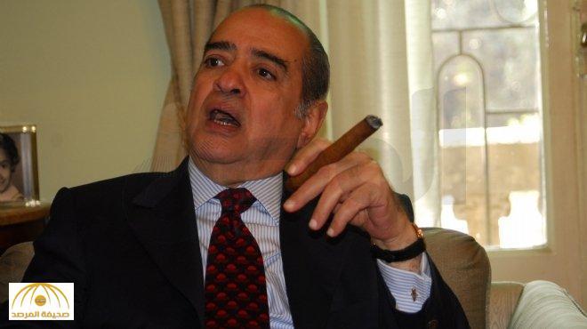المحامي فريد الديب : «مبارك» أصبح لا يملك أي مليم على الإطلاق – فيديو