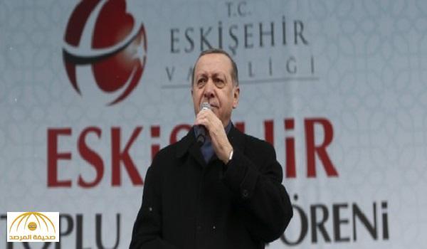 أردوغان يحثُّ الأتراك المقيمين في أوروبا على إنجاب 5 أطفال !