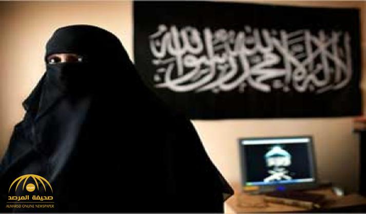"""بعد أنباء مقتلها .. موعد جديد لأخطر نساء التنظيم """"أروى البغدادي"""" أمام المحكمة الجزائية!"""