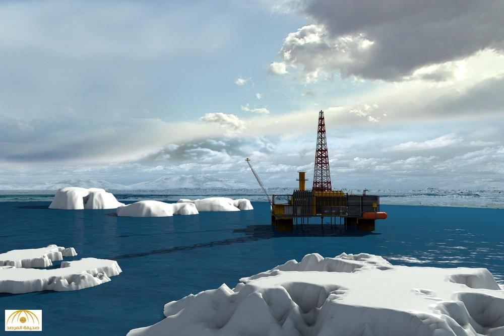اكتشاف نفطي ضخم في ألاسكا
