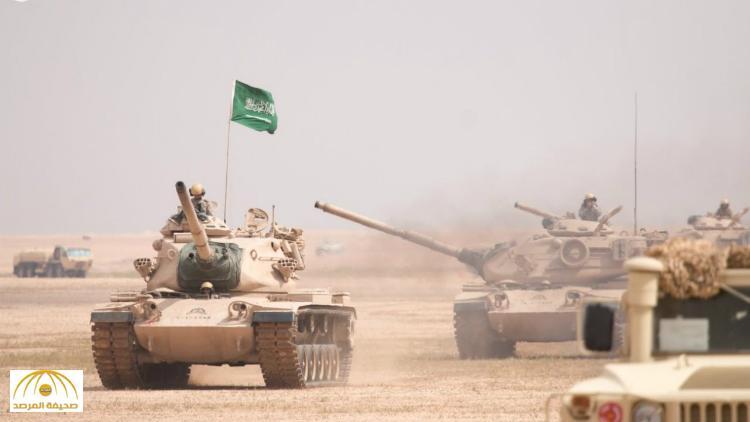 """تفاصيل """"ساعة ونص"""" اشتباك بين القوات السعودية و الميلشيات على الحدود .. النتيجة """"50 قتيلا وأسر قيادي حوثي""""!"""