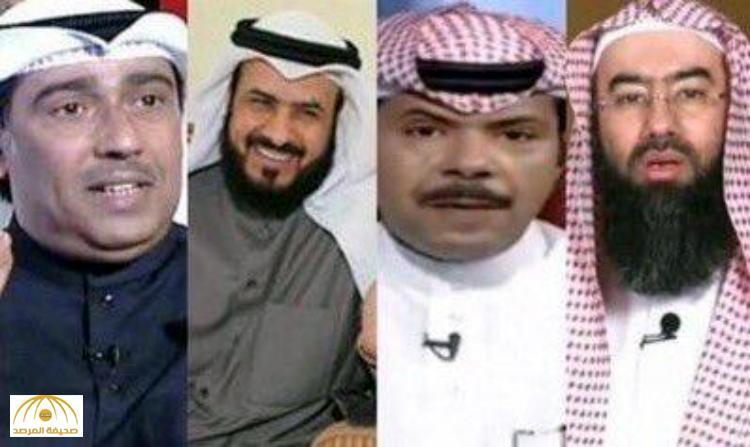 """أمير الكويت يسمح بإعادة الجنسية  لـ""""العوضي والعجمي"""""""