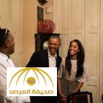 """الصفقة الأعلى في التاريخ .. كم بلغت قيمة طباعة كتاب """"أوباما"""" الجديد؟"""