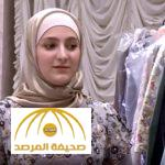 """حظيت بلقب """"حافظة القرآن"""" .. ابنة قادروف تقيم أكبر عرض أزياء في تاريخ الشيشان -فيديو"""