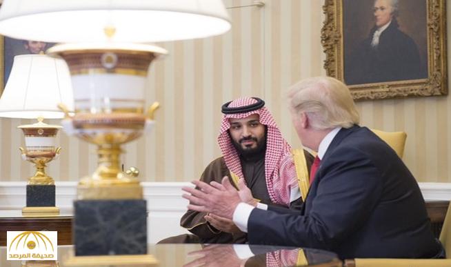 """البيت الأبيض يكشف عن """"برنامج أمريكي سعودي"""" جديد بـ 200 مليار دولار !"""