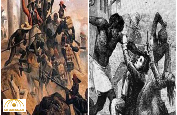 أُعدم خلالها 6000 شخص دفعة واحدة!.. أشهر 5 حركات ثورية تمردت على العبودية-صور