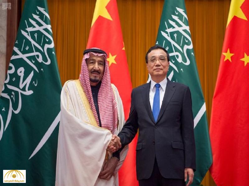 تفاصيل أهم النقاط التي وردت في البيان المشترك بين المملكة والجمهورية الصينية