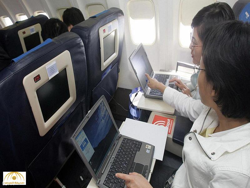 """فرنسا """"على طريق"""" حظر الإلكترونيات على متن الطائرات"""