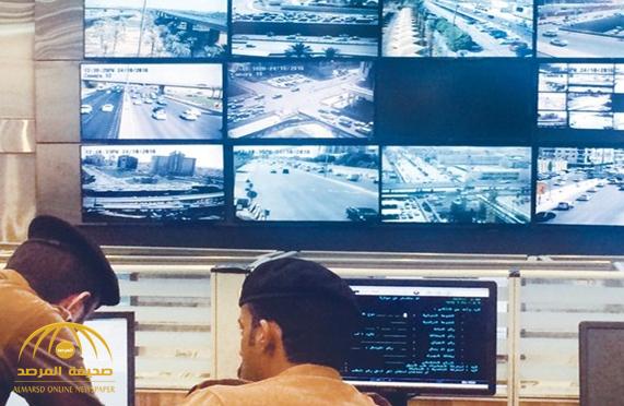 المرور يكشف حقيقة وجود كاميرات رصد آلي لمخالفة حزام الأمان والجوال