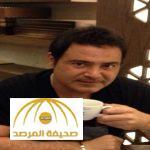 """منع الفنان """"عاصي الحلاني"""" من الغناء في مطعمه بجدة  !"""