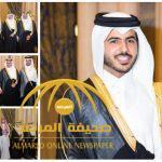 بالصور : الشيخ علي الخيارين يحتفل بزواج نجله من كريمة الشيخ عبدالعزيز  آل إبراهيم