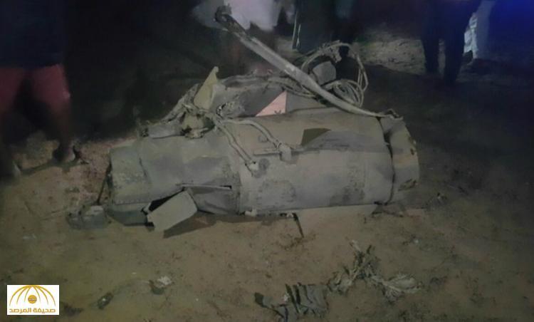 قوات الدفاع الجوي تعترض صاروخ باليستي أطلقته المليشيات الحوثية تجاه جازان